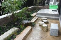 「坪庭」って知っていますか?/造園 日本庭園 滋賀県